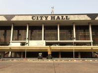 Nigeria Lagos City Hall