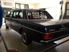 Nigeria National Museum Car