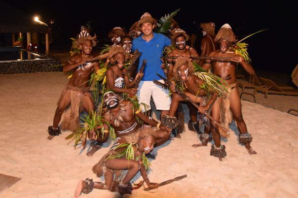 Port Vila Breakas Performance
