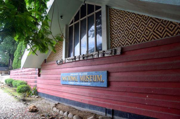 Solomon National Museum