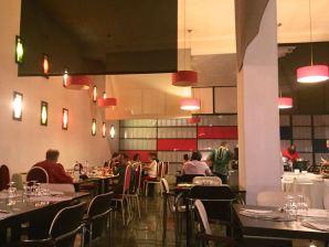 Coimbra Hotel Restaurant