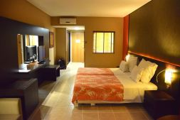 Pestana Tropico Room Full