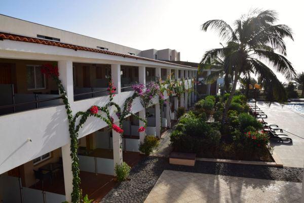 Pestana Tropico Rooms