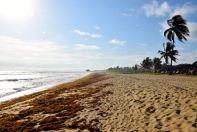 RLJ Kendeja Resort Beach 2
