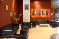 Riviera Royal Hotel Lobby