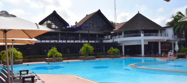 Golden Tulip Accra Header