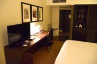 Golden Tulip Accra Room Desk