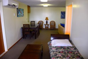 Hotel Robert Reimers Room Main
