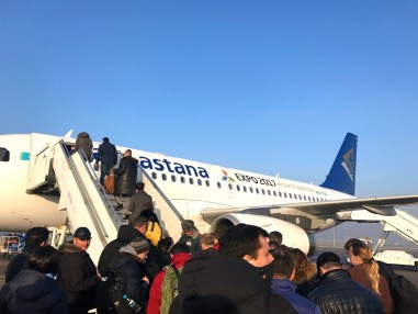 air-astana-boarding