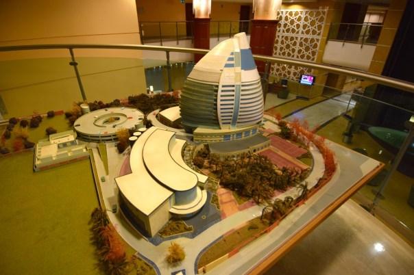 corinthia-hotel-khartoum-model