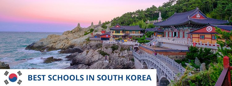 Best-Schools-Korea