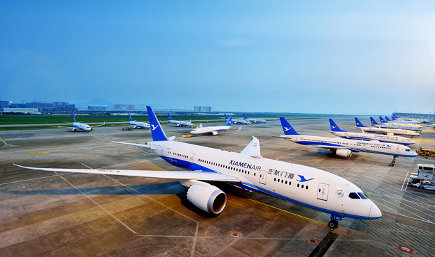 Xiamen Air launches two new routes to Sydney, is also coming to Melbourne, Vancouver and New ...