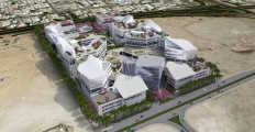 Special Needs Children School Complex,Kuwait