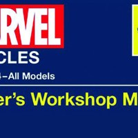 Marvel Vehicles: Owner's Workshop Manual (review)