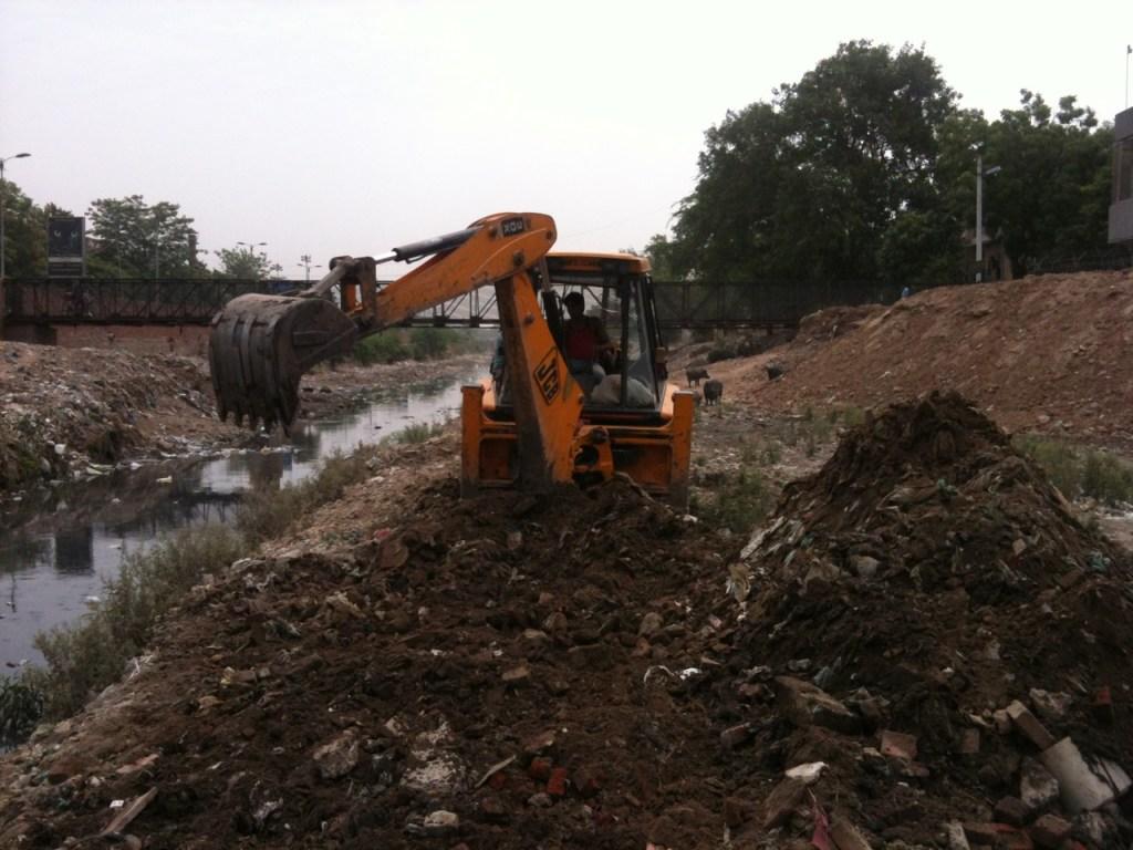 India Demolition 1