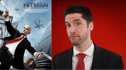 Hitman Agent 47 Movie Review