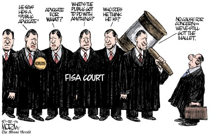 Image result for The FISA Court
