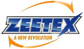 ZEETEX ロゴ