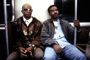 BLANKMAN, Damon Wayans, David Alan Grier, 1994, (c)Columbia Pictures