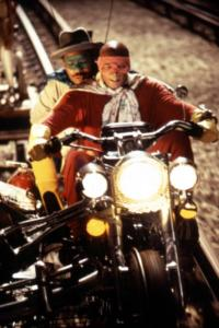 BLANKMAN, David Alan Grier, Damon Wayans, 1994. ©Columbia Pictures
