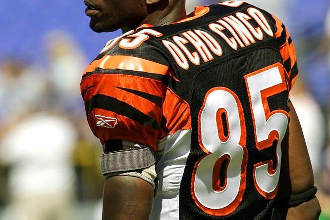 Chad Ochocinco (9)