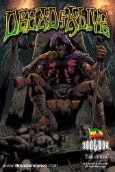 Dread & Alive #0 Shadowcatcher