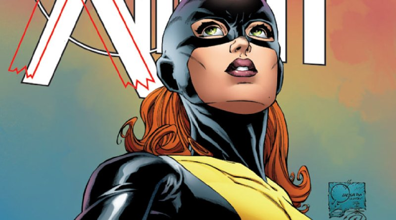 All New X-men #1  Preview (8)