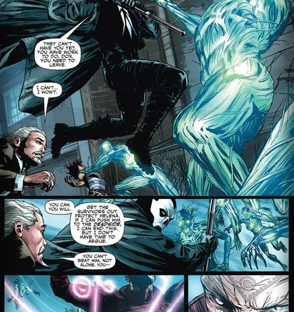 Shadowman#1 3