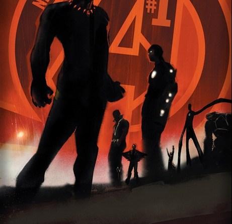 New Avengers (2013) 3
