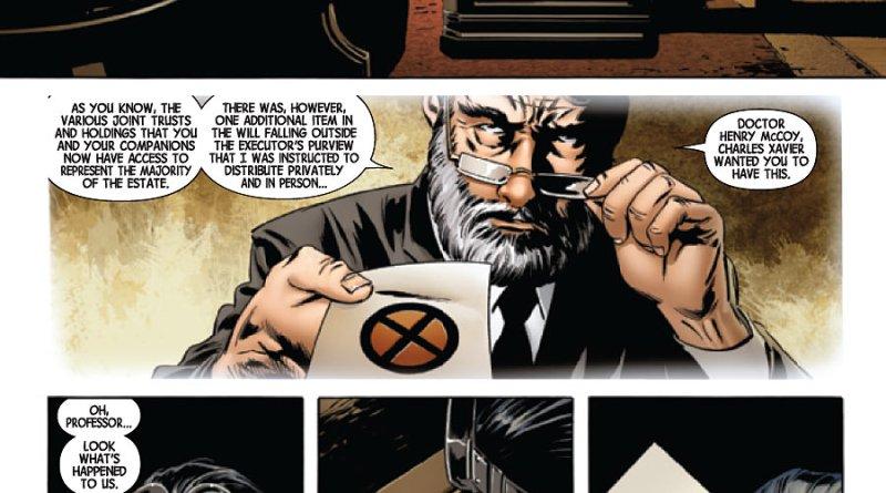 New Avengers 2013 #3 (3)