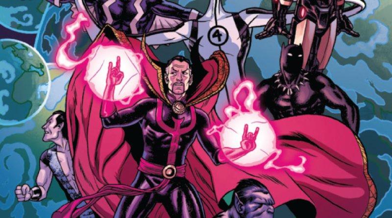 New Avengers #5 (2)