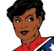 Captain Confederacy Kate Williams (8)