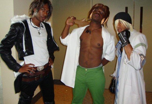 Black cosplayers (11)
