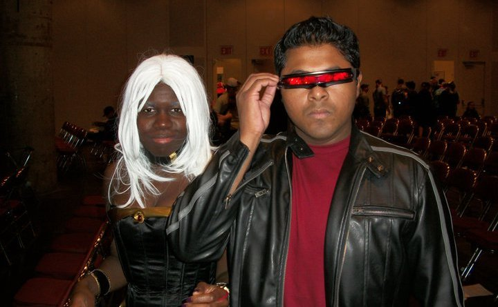 Black cosplayers (7)