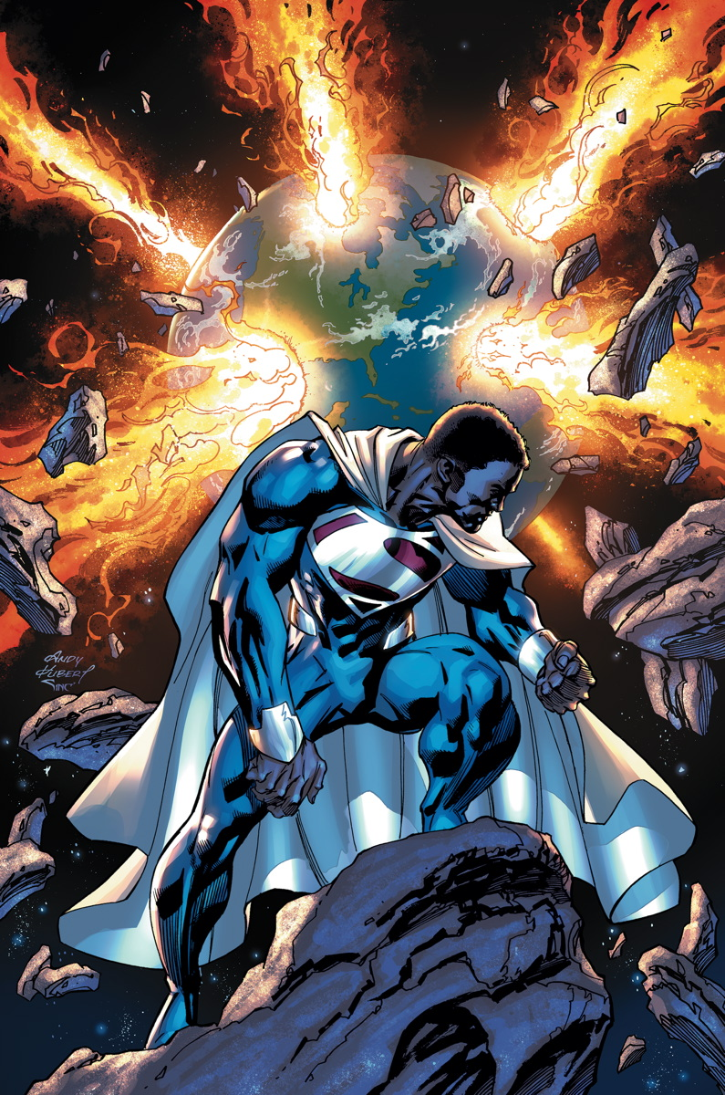 Val-Zod (Earth 2)