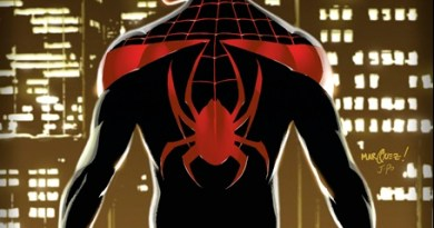 Miles Morales the Ultimate Spider-man #1