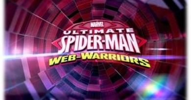 Ultime Spider-man Web Warriors