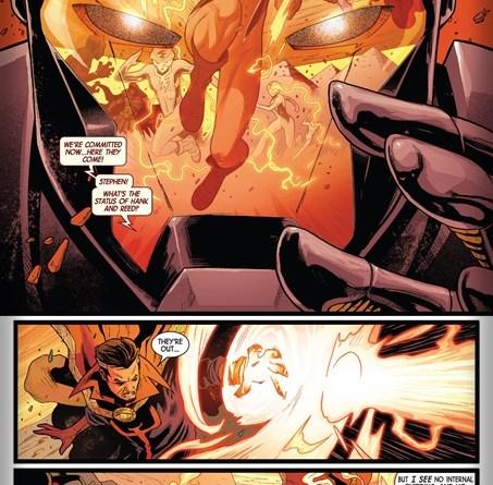 New Avengers #20 1