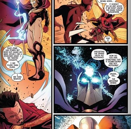 New Avengers #20 2