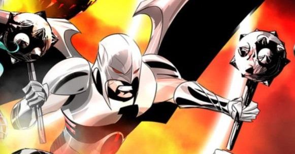 Warhawk (Character)