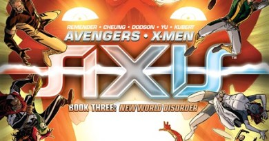 axis#9