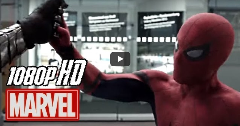 Spider-Man vs Winter Soldier in latest Captain America: Civil War trailer!