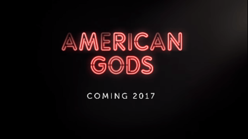 Meet the American Gods!