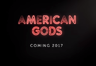 Meet the American Gods!