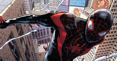 spiderman#1 top1