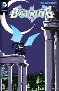 Batwing#26 1