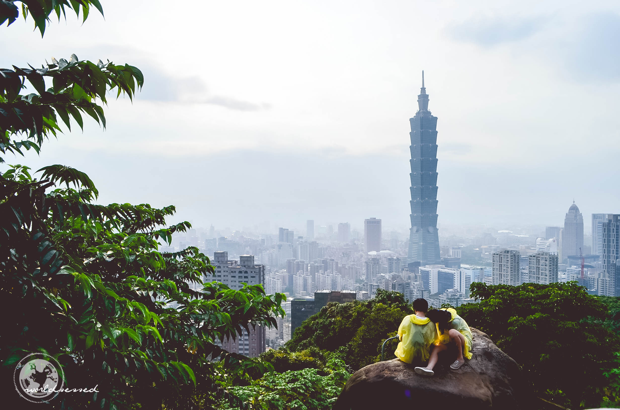 12 random Facts about Taiwan