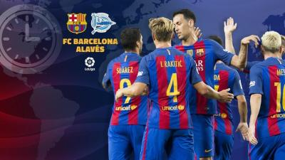 Where to find Barcelona vs. Alaves on US TV and streaming - World Soccer Talk