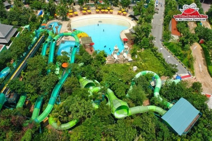 Water Parks Singapore For Kids World Top Top
