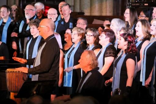 WVGCA Cappella